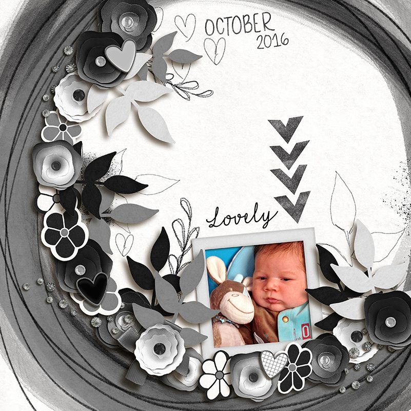 Layout by Audrey