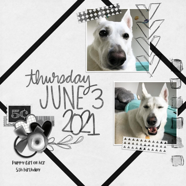 Layout by Marie-France