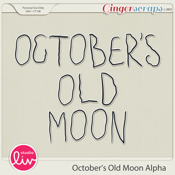 October's Old Moon Alpha preview